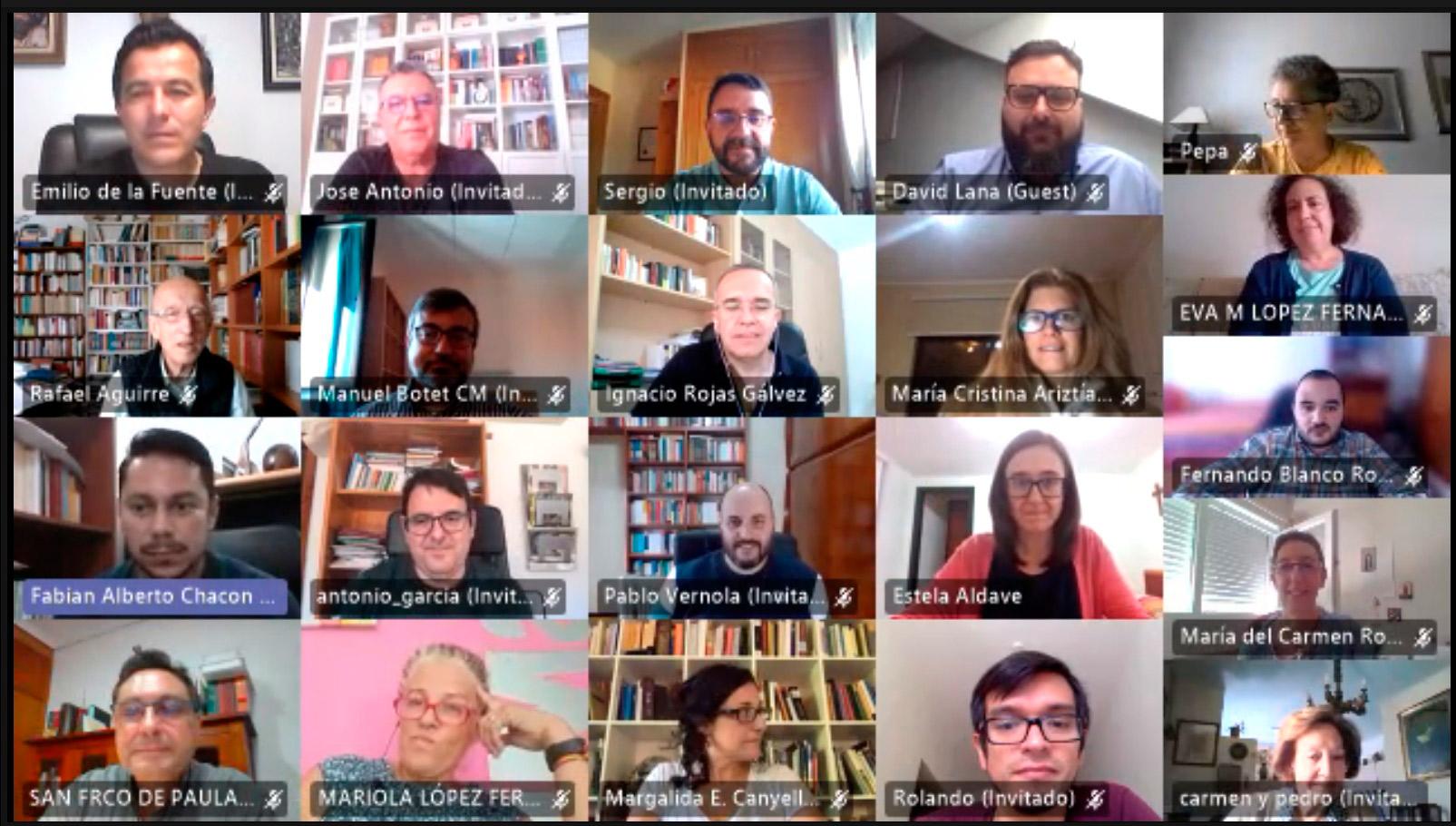 participantes_curso_origenes_cristianismo