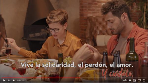 """Los Agustinos afrontan el curso pastoral 2021-2022, con el lema """"Cuídala"""""""