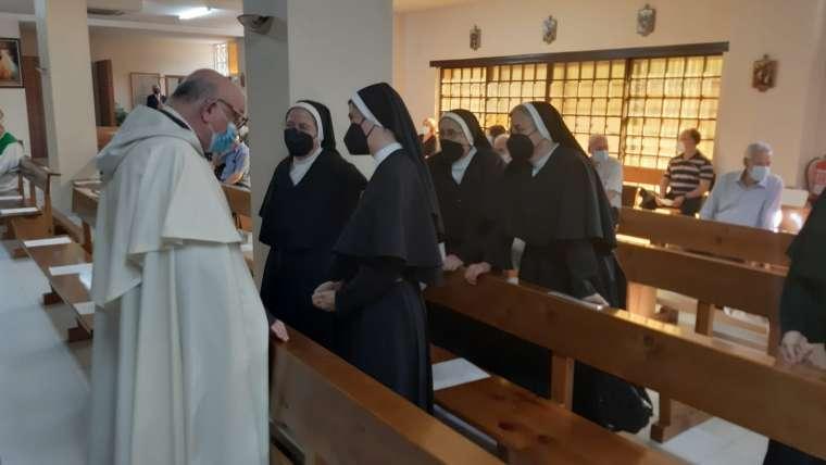 Los agustinos dejan su presencia en Talavera de la Reina (Toledo)