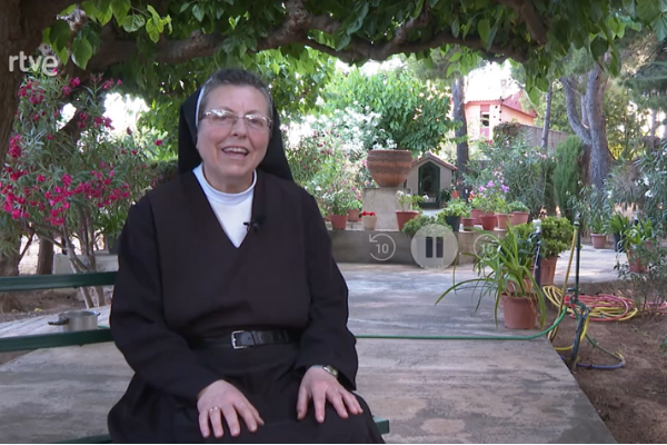 Vida contemplativa agustiniana, el turismo interior