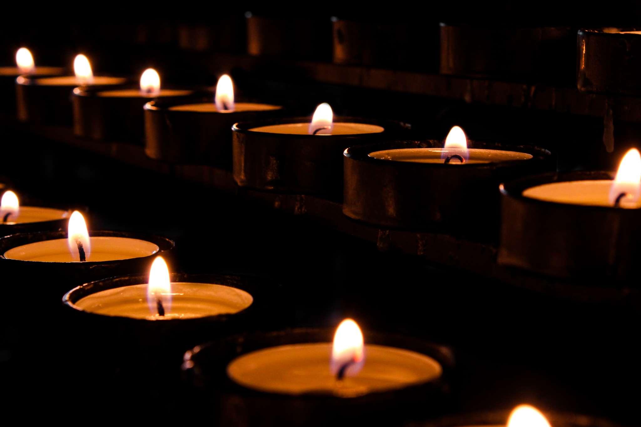 El 13 de octubre la liturgia recuerda a las personas, que por su carácter de bienhechores tienen un vínculo especial con los agustinos.