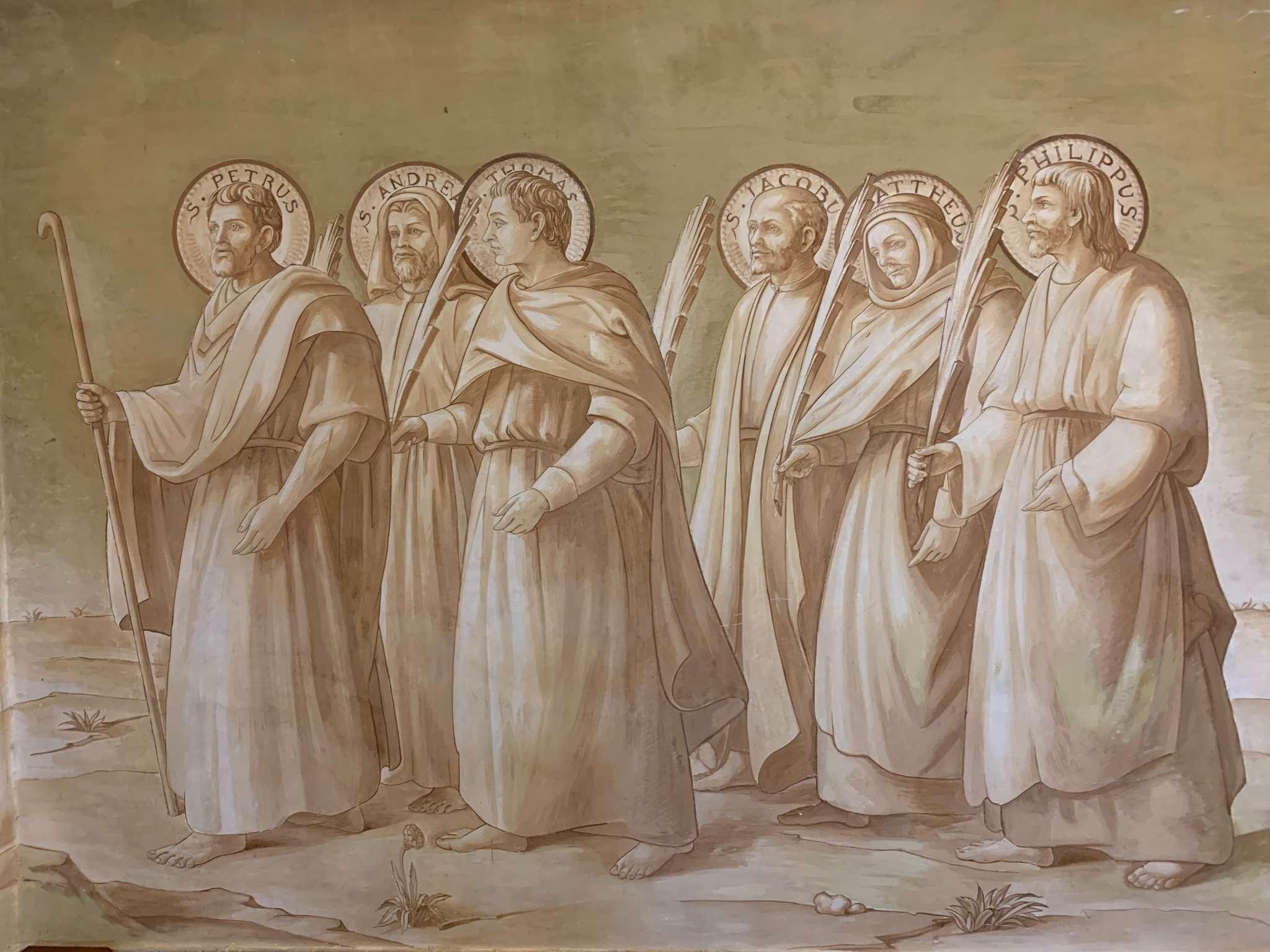 Una vez más, el Evangelio nos sorprende con un relato de encuentro: Jesús ante un joven que le pregunta qué hacer para como Dios manda.